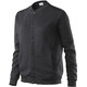 Houdini W's Baseball Jacket True Black
